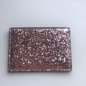 Kate Spade Card Holder in Rose Gold